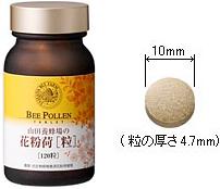 粒の直径10mm(粒の厚さ4.7mm)