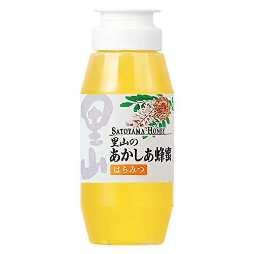Satoyama Acacia Honey