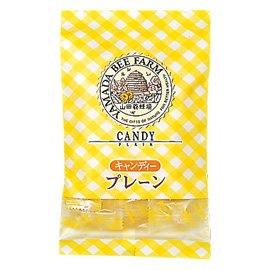 Honey Candy Plain