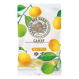 Honey Candy Yuzu