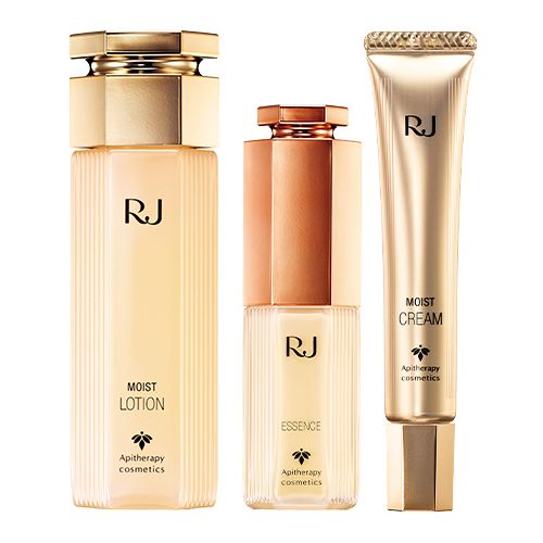 RJ Skin Care S Type 3 piece set (For dry skin)