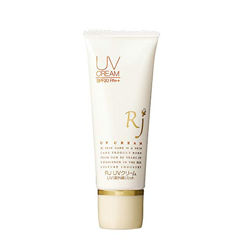RJ UV Cream(UV protection cream)