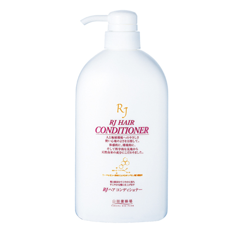 Royal Jelly Hair Care Conditioner