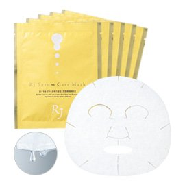 RJ Serum Facial Mask Sheet