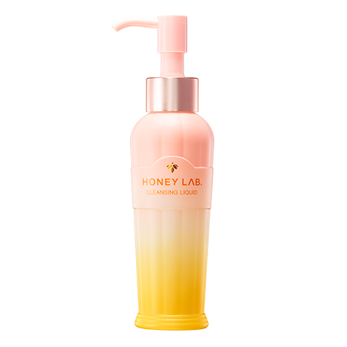 Honey Lab Makeup Remover <Liquid type>