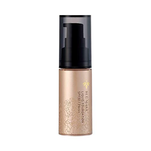 BEEMAKEUP Foundation  (Beige)