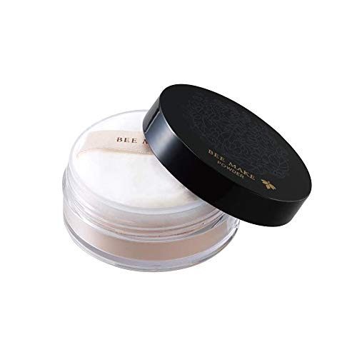 BEEMAKEUP Powder Foundation Natural
