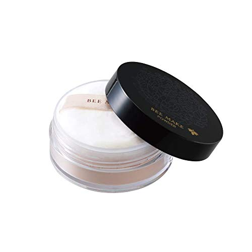 BEEMAKEUP Powder Foundation Pearl White