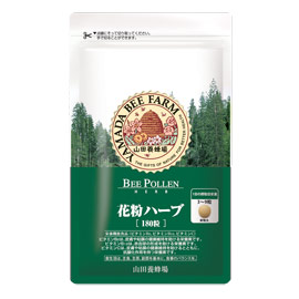 Bee Pollen Herb <supplement>〈in a bag〉