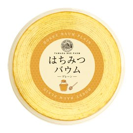 Honey Baumkuchen