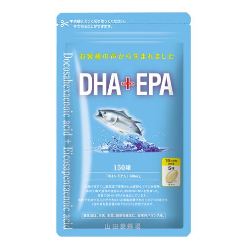 DHA+EPA     〈in a bag〉