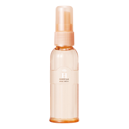 Honey Lab Rose Mist