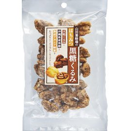 Honey Brown Sugar Walnut