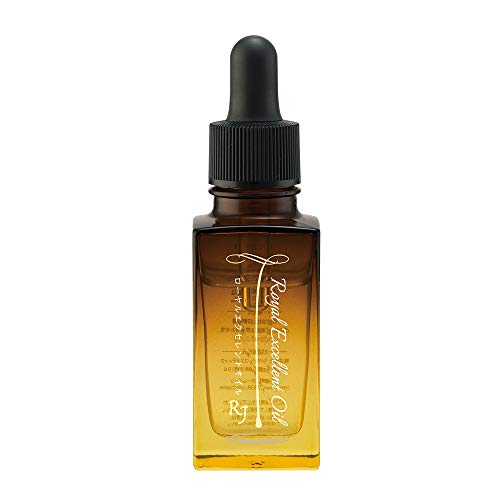 Royal Jelly Excellent Oil